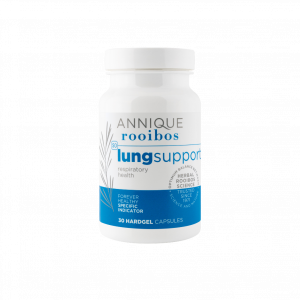 Forever Healthy Lung Support 30 Capsules