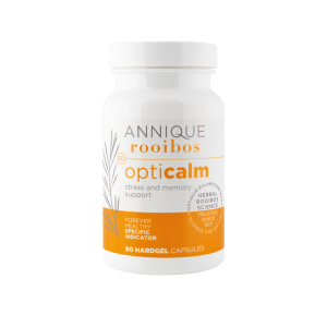Forever Healthy OptiCalm 60 Capsules